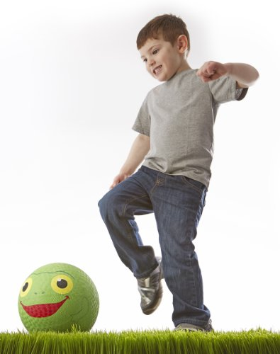 Melissa & Doug Sunny Patch Froggy Kickball Children, Kids, Game