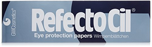 Refectocil Eye Protection Papers, 96 count by RefectoCil