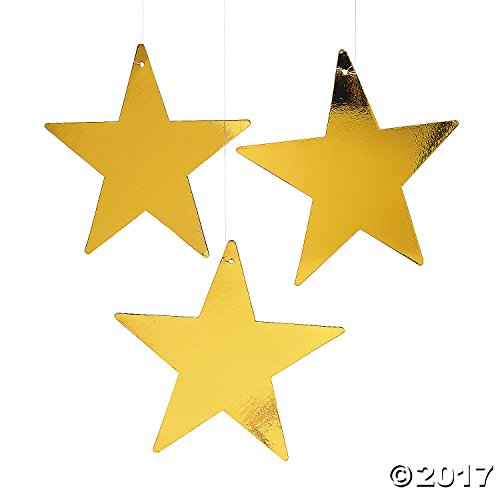 Top 10 gold stars cutouts for 2020