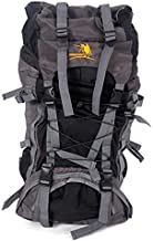 AOOLIVE Free Knight SA008 60L Outdoor Waterproof Hiking Camping Backpack Black