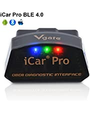 vgate BLE 4.0for iOS iPhone iPad/Android Car Diagnostic Tool