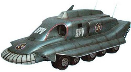 tienda Captain Captain Captain Scarlet Spectrum Pursuit Vehicle Die Cast by Product Enterprise  las mejores marcas venden barato
