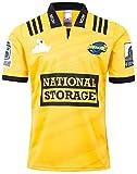 MMW 2020 Hurricane Maillot de rugby Nouvelle-Zélande NRL Hurricane Home Football Wear Top, Rerseys, L