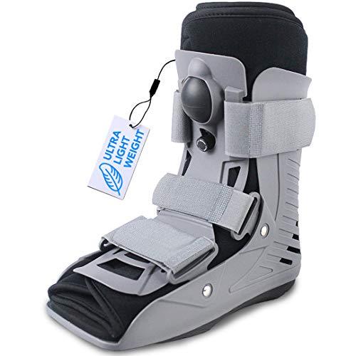ExoArmor Ultralight Walking Boot for Sprained Ankle