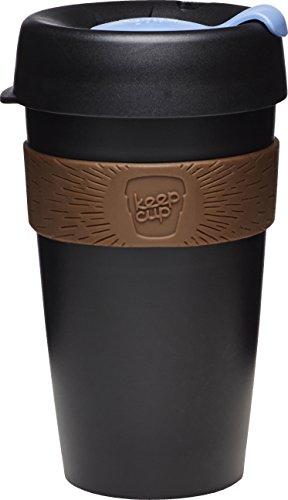 KeepCup Diablo, umweltfreundlicher Kaffee to go Becher (454ml)