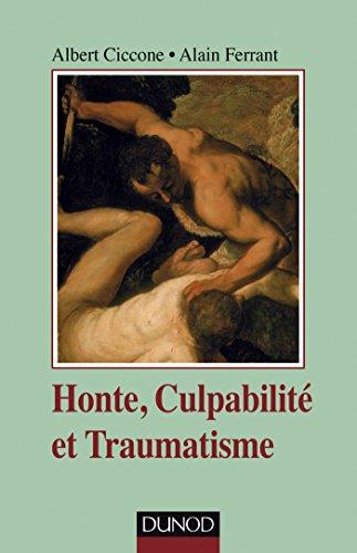 estimation pour le livre Honte, culpabilité et traumatisme - 2ed