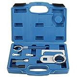 FreeTec 7 pièces Kit d'outils de Moteur à encastrer pour VW T4 Crafter LT Transporter 2.5 TDI 2.4D