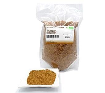 FRISAFRAN - Azucar de Coco Ecológica (1Kg)