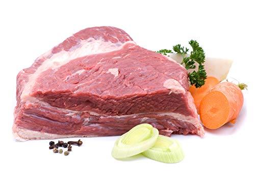 Beef-Brisket (Rinderbrust) vom Simmentaler Rind - 3 kg Stück, zum kochen und smoken, 1A Qualität