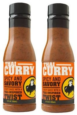 crock pot barbecue chickens Buffalo Wild Wings Barbecue Sauces, Spices, Seasonings and Rubs For: Meat, Ribs, Rib, Chicken, Pork, Steak, Wings, Turkey, Barbecue, Smoker, Crock-Pot, Oven (Thai Curry, (2) Pack)