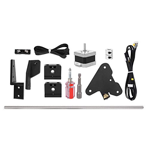 Dual Z Axis Upgrade Kit,Dual Z Axis Upgrade Kit for Creality Ender 3S/Ender‑3 Pro 3D Printer Accessories
