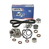 MOCA Timing Belt Kit & Water Pump Kit for 06-09 Subaru Outback & Subaru Legacy 2.5L H4 SOHC