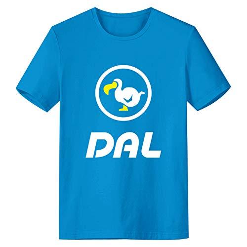 半袖 Tシャツ ドードー・エアラインズ あつ森 Tシャツ 薄い 夏 日常服 上着 かわいい プレゼント シャツ 半...