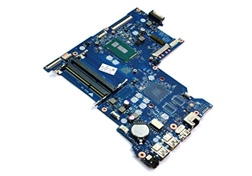 Intel Core i3-5005U 2.0GHz SR244 Processor Laptop Motherboard 854941-001 854941-501 854941-601 for HP 15-AY 15T-AY Envy 13-D Pavilion 14-AL 15-AU Series