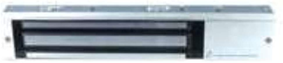 ALARM CONTROLS 1200L 1200 POUND SINGLE MAGNETIC LOCK WITH STATUS LED