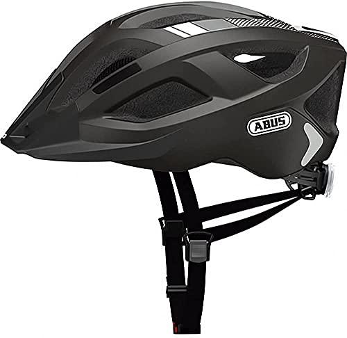 ABUS Aduro 2.0 Stadthelm - Allround-Fahrradhelm in sportivem Design für den...