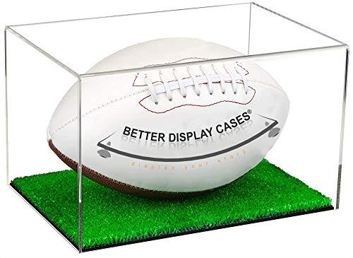 vitrina trofeos fabricante Better Display Cases