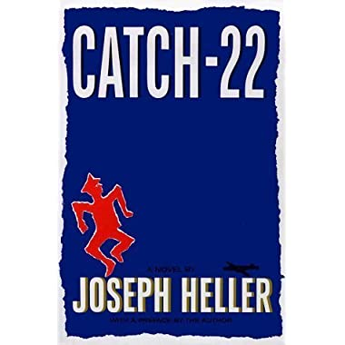 Catch-22 1st (first) Edition by Heller, Joseph published by Simon & Schuster (1994) Hardcover