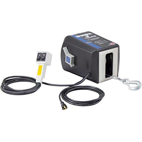 Goldenrod SA9015AC Electric Winch