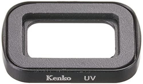 Kenko レンズフィルター DJI Osmo Pocket専用 アドバンストフィルター UVプロテクター マグネット式 撥水コ...