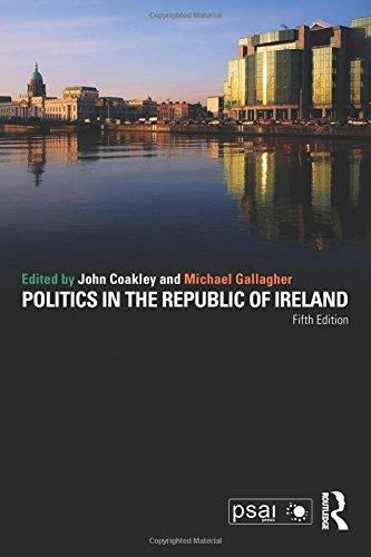 Politics in the Republic of Ireland