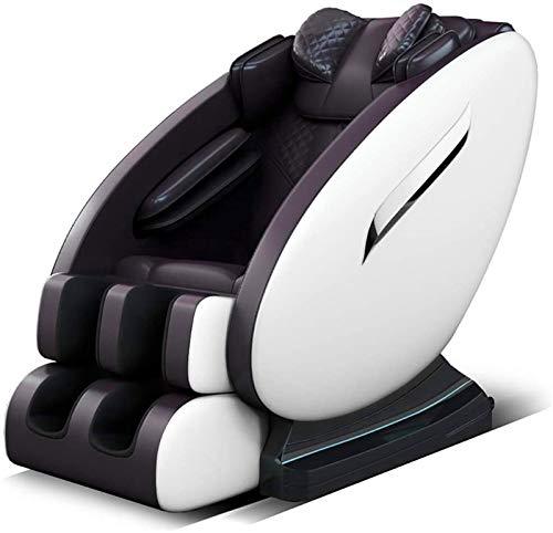 CLOTHES 3D Massagesessel, 4D, Profi-Relax mit 5 Programmen Multi-Funktions-Bluetooth Musik-Massage für Hause und Büro