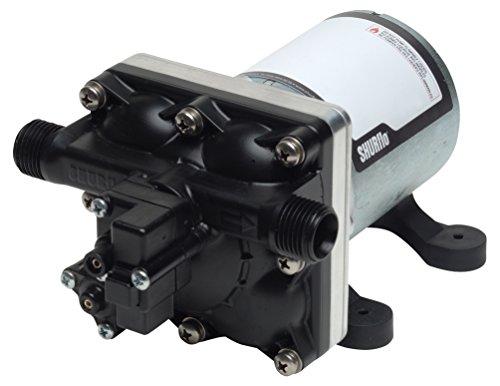 SHURFLO (4028-100-E54 12V 2.3 GPM Water Pump
