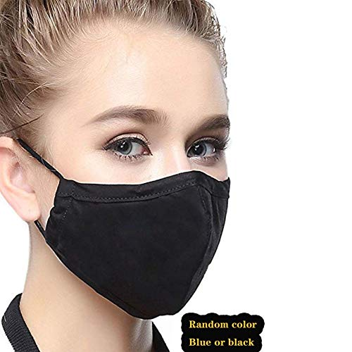 Women Men Windproof Reusable Face Protection From Dust