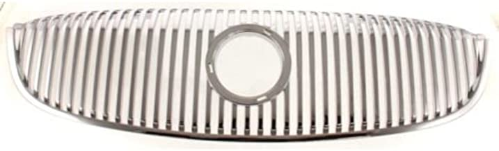 Best 2008 buick lucerne grill Reviews