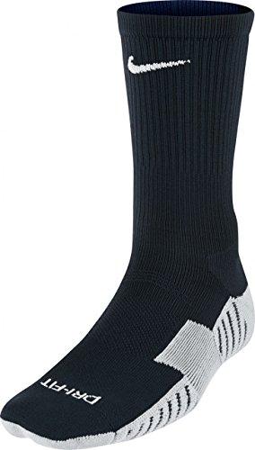NIKE Crew Socks Team Stadium Obsidian/Deep Royal/White Talla:Extra-Large