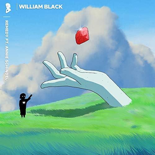 William Black feat. Annie Schindel