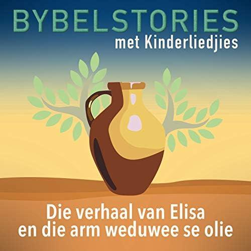 Bybelstories Met Kinderliedjies