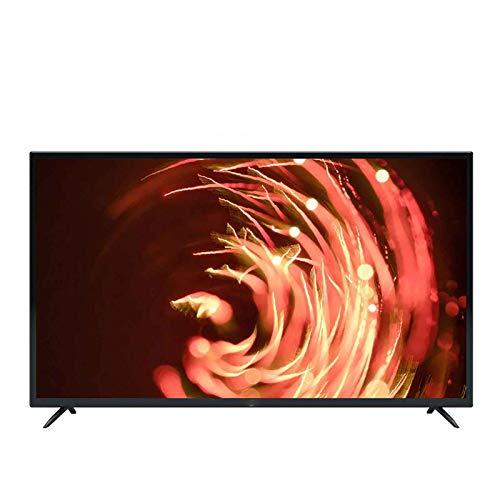 yankai 50 Pulgadas Smart TV 4K UHD Televisiones,versión TV en Red A Prueba de Explosiones,Frecuencia de Actualización 60Hz,WiFi Incorporado,Audio Independiente Dual