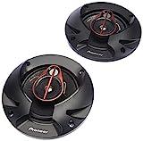 Pioneer ts-r1350s 250W 13cm 3Voies Haut-parleurs coaxiaux
