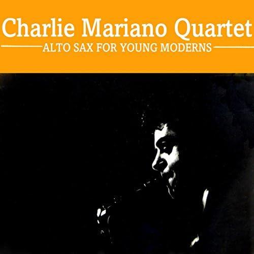 Charlis Mariano Quartet