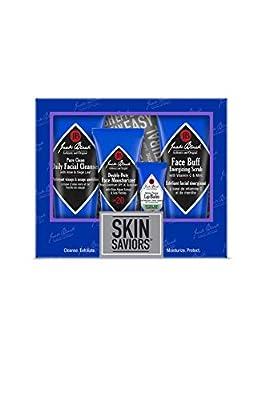 Jack Black Skin Saviors