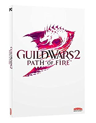 Guild Wars 2: The Path of Fire [Online Game Code] by NC Soft