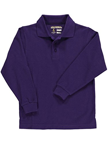 Girls' Novelty Polo Shirts