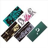 ファイナルファンタジー リメイク[FINAL FANTASY VII REMAKE]発売記念くじ F賞 フェイスタオル5種類セット FF7