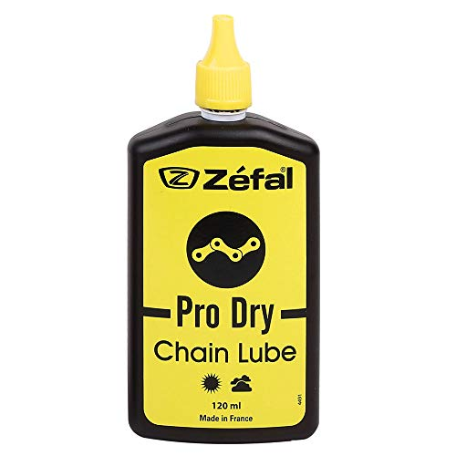 ZEFAL Aceitera Pro Dry lube 125 ml