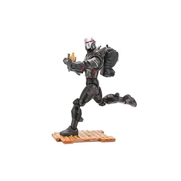 Jazwares - Fortnite Pack Individual Figura de Omega, (FNT0016) 5