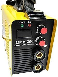 MMA 300 DIGITAL ARC WELDING MACHINE