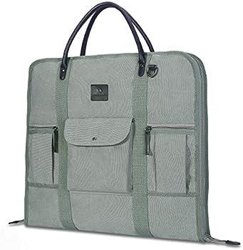 Suit Carry On Garment Travel Duffel Bag