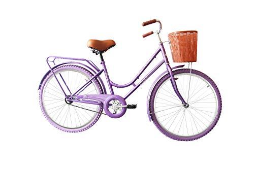 bicicleta monk mandala r24 fabricante Black Panther