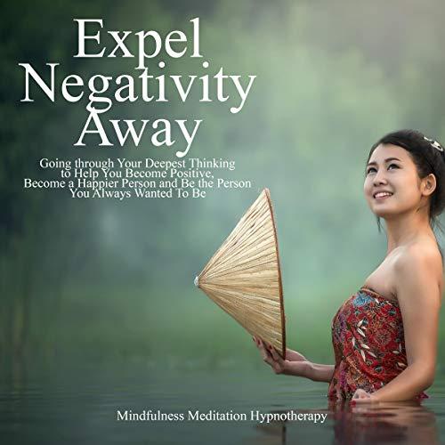 Expel Negativity Away cover art