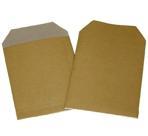 B5片面ダンボール封筒 100枚