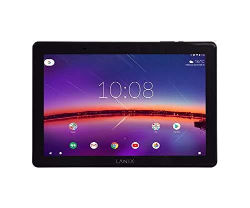 tablet 2gb fabricante Lanix