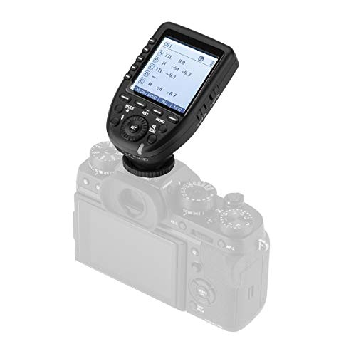 Flashpoint R2 Pro 2.4GHz Transmitter for Fuji (XPro-F)