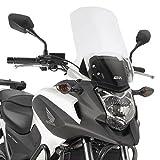 Parabrisas D1111ST compatible con Honda NC 750 x 2014 2015 Givi