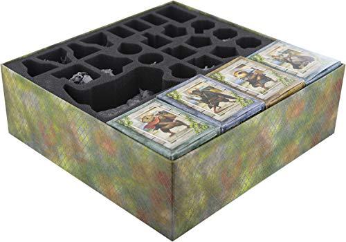 Feldherr Schaumstoff-Set kompatibel mit Aftermath - Brettspielbox